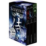 Samurai, 3 Bände