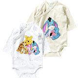 DISNEY WINNIE PUUH Baby Body Doppelpack