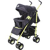 Buggy TOMMY, Navy/Lime