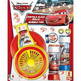 Seifenblasen-Maker Cars