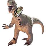 """Фигурка динозавра """"Велоцираптор"""", HGL"""
