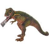 """Фигурка динозавра """"Тираннозавр""""  с двигающейся пастью, HGL"""