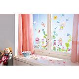HABA 301554 Fenstersticker Feengarten