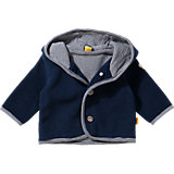 STEIFF COLLECTION Baby Fleecejacke für Jungen