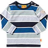 STEIFF COLLECTION Baby Langarmshirt für Jungen