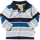 STEIFF COLLECTION Baby Poloshirt für Jungen