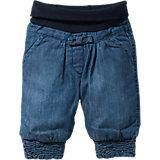 STEIFF COLLECTION Baby Jeans für Mädchen