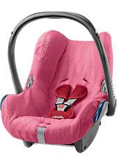 Sommerbezug für CabrioFix und Citi SPS, Pink