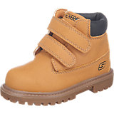 SKECHERS Kinder Winterstiefel