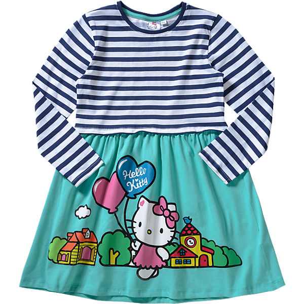 HELLO KITTY Kinder Kleid
