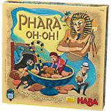 HABA Phara-oh-oh!