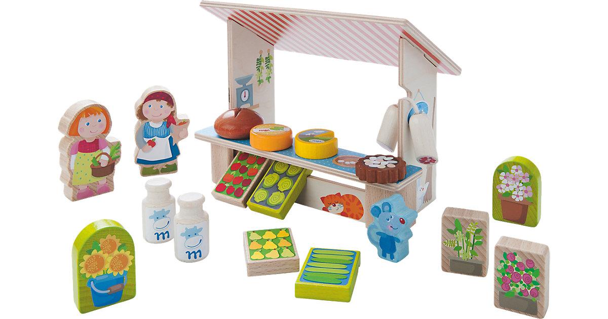 Spielwelt Maries Marktstand