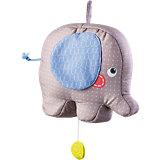HABA 301127 Spieluhr Elefant Egon
