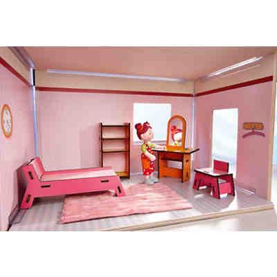 vier jahreszeiten haus zubeh r k che hape mytoys. Black Bedroom Furniture Sets. Home Design Ideas