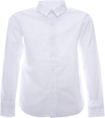 Рубашка для мальчика S'cool - белый
