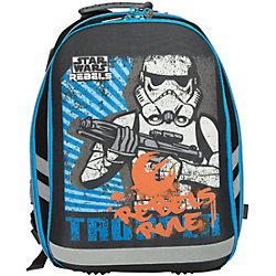 """Школьный ранец """"Star Wars"""" с эргономической спинкой"""