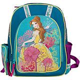 Школьный рюкзак Белоснежка и Красавица с эргономической EVA-спинкой