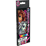 """Цветные карандаши """"Monster High"""" 12 шт"""