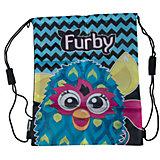 """Сумка-рюкзак для обуви """"Furby"""""""