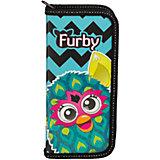 "Жесткий пенал ""Furby"""