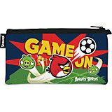 "Пенал ""Angry Birds"" на молнии"