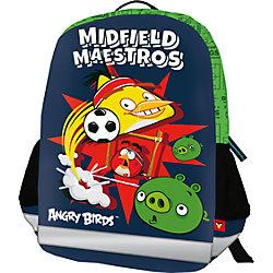 """Школьный рюкзак """"Angry Birds"""