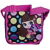 "Сумка ""Littlest Pet Shop"" 21,5*22*7,5 см"