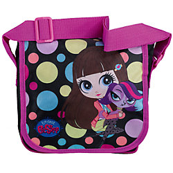 "����� ""Littlest Pet Shop"" 21,5*22*7,5 ��"