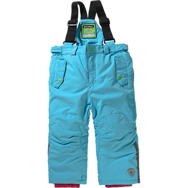 KILLTEC Kinder Skihose Janny Mini