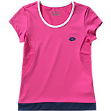 LOTTO Tennis T-Shirt PIPER für Mädchen
