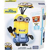 Mega Bloks Minions - Build-A-Minion (Bau einen Minion)