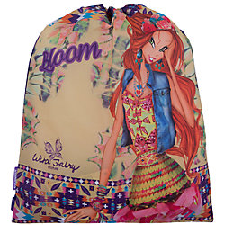 "Сумка-рюкзак для обуви ""Winx Fairy Couture"", Winx Club"