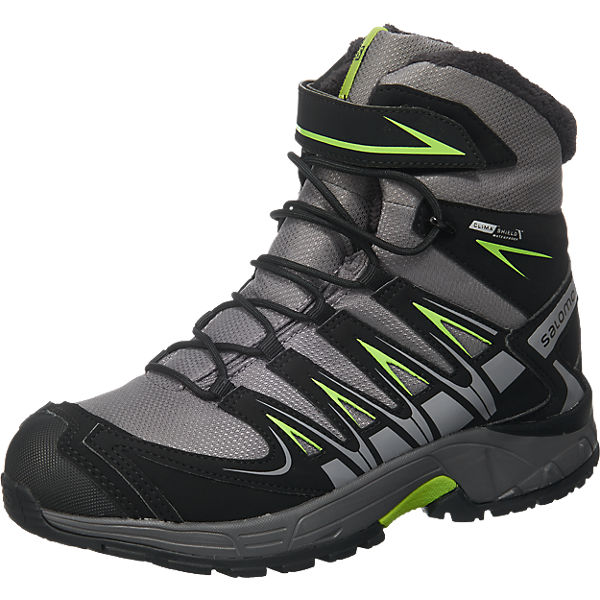 SALOMON Kinder Outdoorschuhe XA PRO 3D Winter TS CSWP