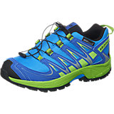 SALOMON Kinder Outdoorschuhe XA PRO 3D CSWP