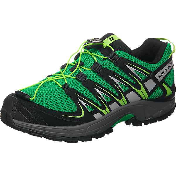 SALOMON Kinder Outdoorschuhe XA PRO 3D