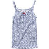 SANETTA Unterhemd für Mädchen Organic Cotton