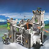 Замок Рыцарей Волка, PLAYMOBIL