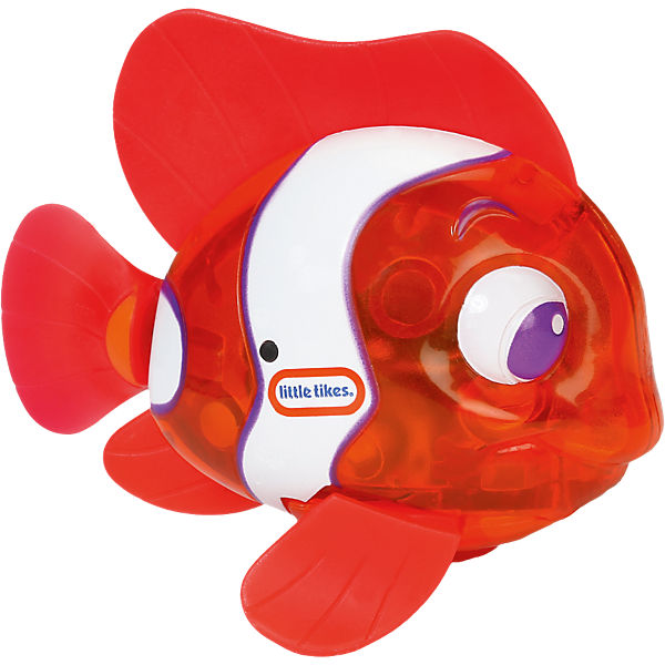 Sparkle Bay Funkelfisch orange