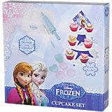 Cupcake-Set Die Eiskönigin