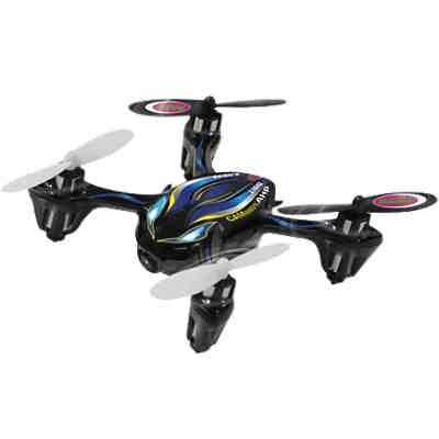 jamara rc quadrocopter camostro mit kamera jamara mytoys. Black Bedroom Furniture Sets. Home Design Ideas