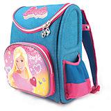 """Школьный рюкзак-трансформер """"Barbie"""""""