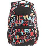 ROXY Rucksack SHADOW SWELL für Mädchen