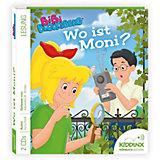 CD Bibi Blocksberg - Wo ist Moni?