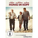 DVD Honig im Kopf
