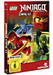 DVD LEGO: Ninjago - Staffel 4.2