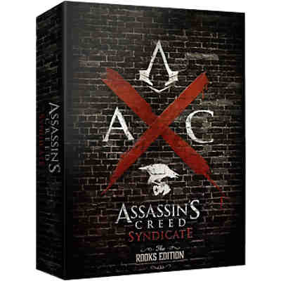 XBOXONE Assassin's Creed Syndicate (The Rooks Edition)