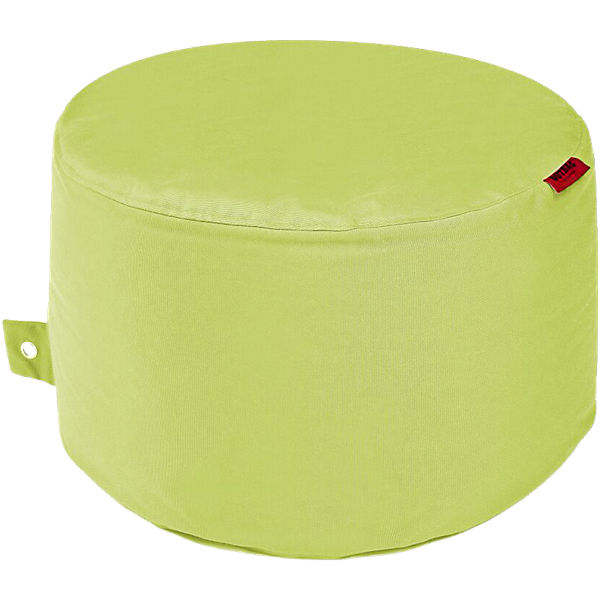 Outdoor-Sitzsack Rock, Plus, limette