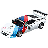 """Carrera Digital 124 23820 BMW M1 Procar """"Regazzoni No.28"""", 1979"""
