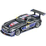 "Carrera Digital 124 23812 Mercedes-Benz SLS AMG GT3 "" Erebus Motorsport, No."
