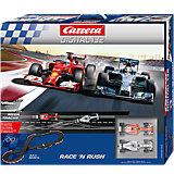 Carrera Digital 132 30183 Race 'n Rush